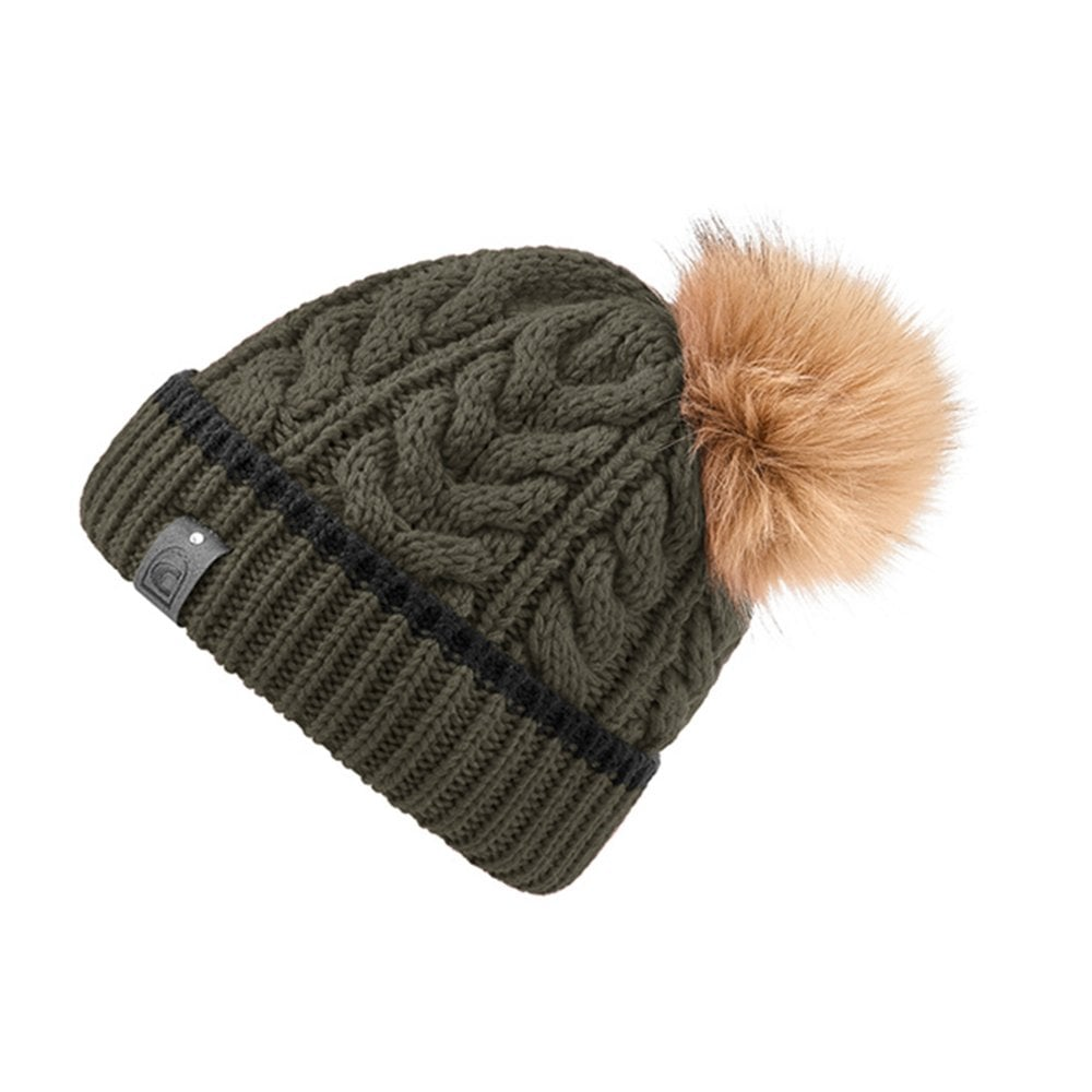 003dffee7fd2e Cavallo Livia Bobble Hat - Womens from Fearns Farm UK