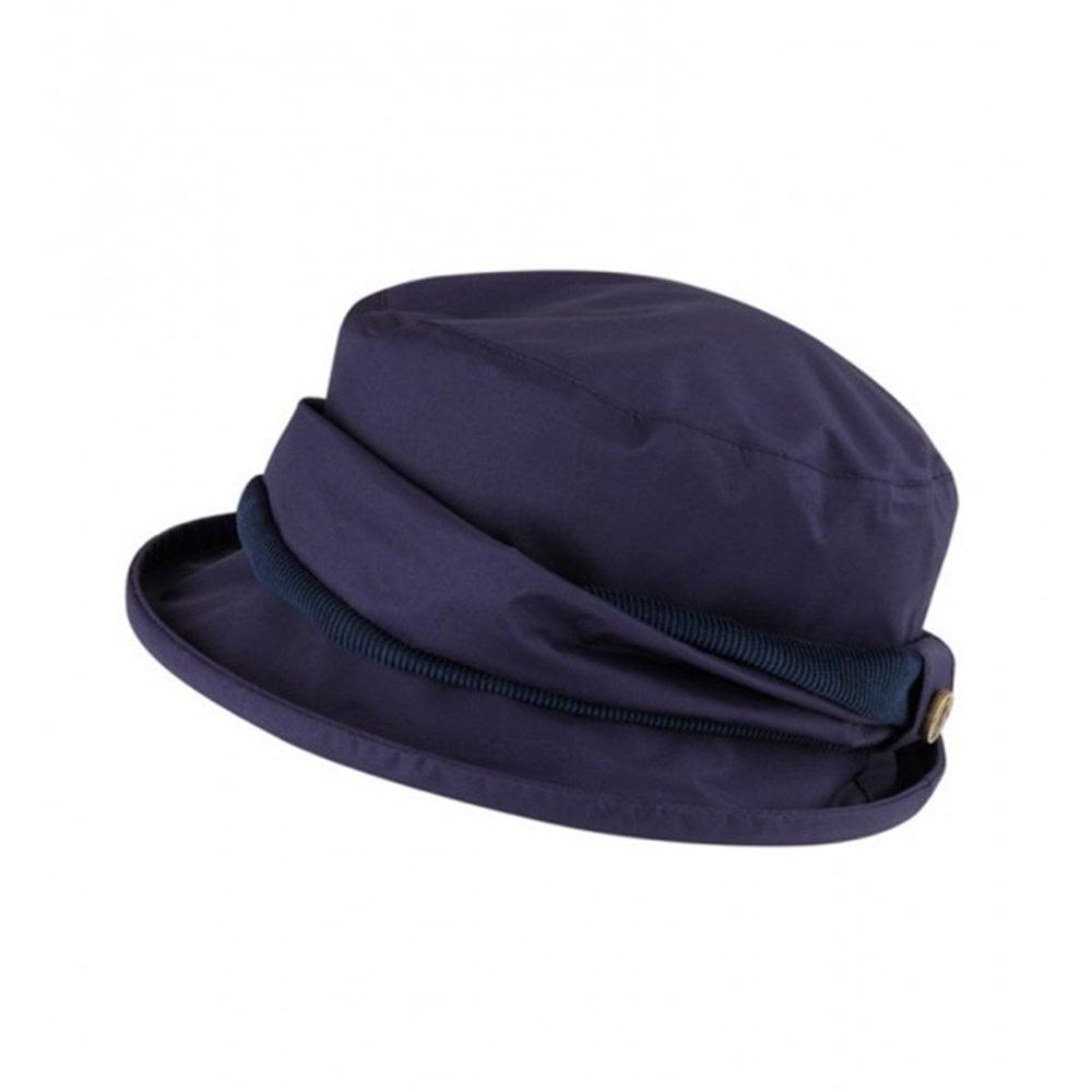 157716bdbd0 Jack Murphy Womens Malvern Rain Hat - Womens from Fearns Farm UK