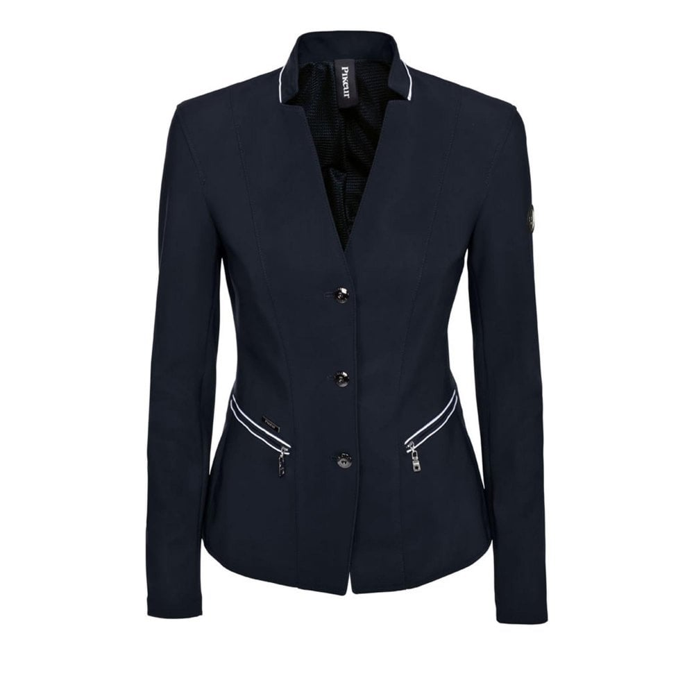 d03ac8b6a Womens Fleurie Competition Jacket